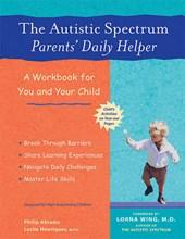 The Autistic Spectrum Parents' Daily Helper