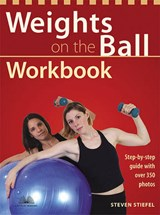 Weights on the Ball Workbook | Steve Stiefel |