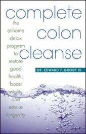 Complete Colon Cleanse