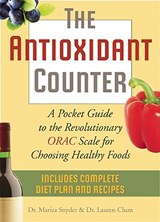 The Antioxidant Counter | Mariza Snyder |