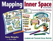 Mapping Inner Space | Margulies, Nancy ; Maal, Nusa |