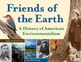 Friends of the Earth | Pat McCarthy |