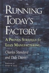 Running Today's Factory