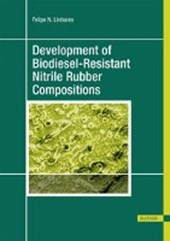 Development of Biodiesel-Resistant Nitrile Rubber Compositions | Felipe N. Linhares |