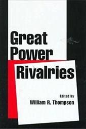 Great Power Rivalries
