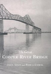 The Great Cooper River Bridge