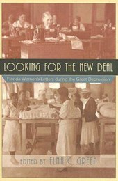 Looking for the New Deal