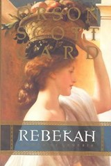 Rebekah | Orson Scott Card |