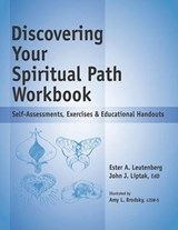 Discovering Your Spiritual Path | Ester A. Leutenberg |