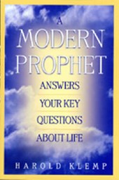 A Modern Prophet Answers Your Key Questions about Life | Harold Klemp |