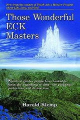 Those Wonderful ECK Masters | Harold Klemp |