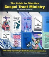 The Guide to Effective Gospel Tract Ministry | Roscoe Barnes |