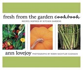 Fresh from the Garden Cookbook