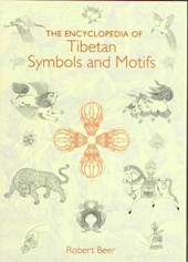 The Encyclopedia of Tibetan Symbols and Motifs | Robert Beér |
