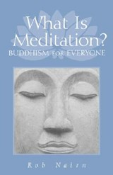 What Is Meditation? | Ron Nairn |