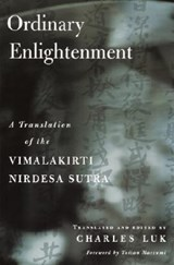 Ordinary Enlightenment | Charles Luk |
