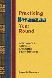 Practicing Kwanzaa Year Round