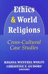 Ethics and World Religions |  |