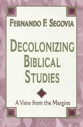 Decolonizing Biblical Studies