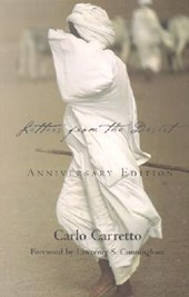 Letters from the Desert | Carlo Carretto |