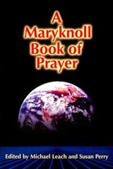 A Maryknoll Book of Prayer | auteur onbekend |