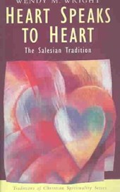 Heart Speaks to Heart | Wendy M. Wright |