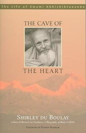 Cave of the Heart | Shirley Du Boulay |
