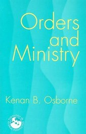 Orders And Ministry
