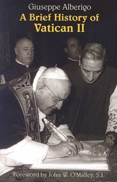 A Brief History of Vatican II