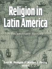 Religion in Latin America