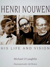 Henri Nouwen | Michael O'laughlin |