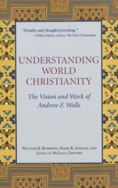 Understanding World Christianity |  |