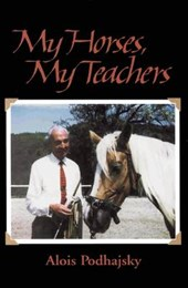 My Horses, My Teachers