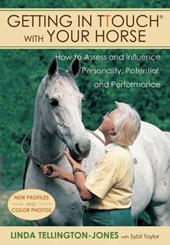 Getting in TTouch With Your Horse | Tellington-Jones, Linda ; Taylor, Sybil |