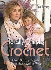 Totally Simple Crochet | Tove Fevang |