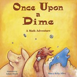 Once Upon a Dime | Nancy Kelly Allen |