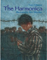 The Harmonica | Tony Johnston |