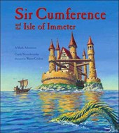 Sir Cumference and the Isle of Immeter | Cindy Neuschwander |