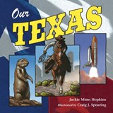 Our Texas | Jackie Mims Hopkins |