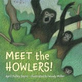 Meet the Howlers! | April Pulley Sayre |