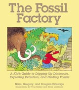 The Fossil Factory | Niles Eldredge |
