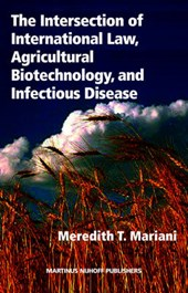 Intersection of International Law, Agricultural Biotechnolog