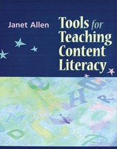 Tools for Teaching Content Literacy | Janet Allen |