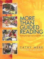 More Than Guided Reading