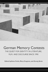 German Memory Contests |  |
