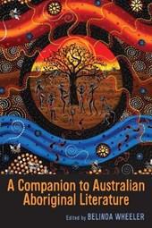 Companion to Australian Aboriginal Literature