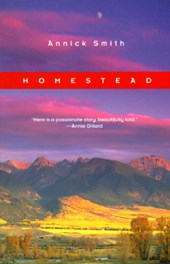 Homestead | Annick Smith |