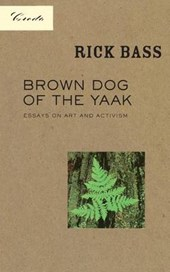 Brown Dog of the Yaak