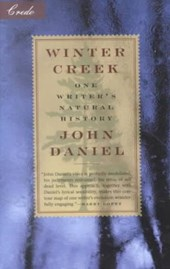 Winter Creek | John Daniel |