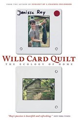 Wild Card Quilt | Janisse Ray |